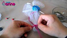Bebek Şekeri Nasıl Yapılır ? Bebek Şekeri Modelleri