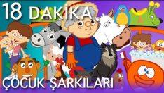Çizgi Film Çocuk Şarkıları Top 10 – AdisebabaTV 2014 En çok izlenen Çocuk Videoları