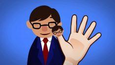 Finger Family – İngilizce Çocuk Şarkısı