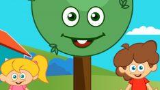 Günaydın De (Good Morning) ingilizce çizgi film çocuk şarkısı – Sevimli Dostlar çocuk şarkıları