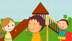 Haydi Koşsana – Çocuk Şarkısı