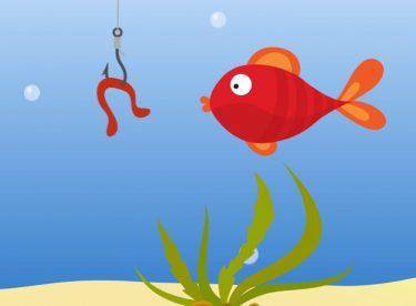 Kırmızı Balık – Çocuk Şarkısı