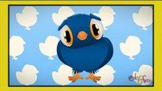Mini Mini Bir Kuş Donmuştu Çizgi Film Çocuk şarkısı – Adisebaba Çocuk Şarkıları