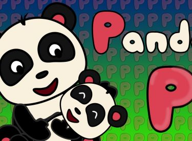 P Harfi – ABC Alfabe – Çocuk Şarkıları