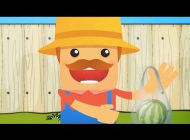 Pazara Gidelim – Meyveler Şarkısı