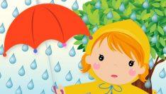 Rain Rain Go Away – İngilizce Çocuk Şarkısı
