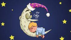 Tembel Çocuk Haydi Kalk – Çocuk Şarkısı