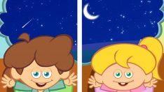 Yıldızlar Parlıyor – Çocuk Şarkıları