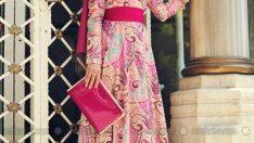 Elbise Modelleri 2015 Tesettür