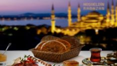Ramazan İftar Menüleri 2015