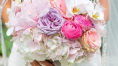 Gelin Çiçeği Yapımı, Gelin Buketi Nasıl Yapılır Videolu Anlatım