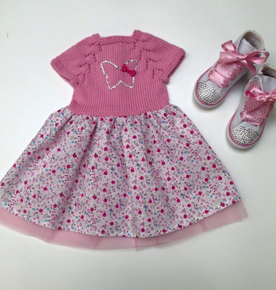 Kız Çocuk Elbise Modelleri için tıklayınız