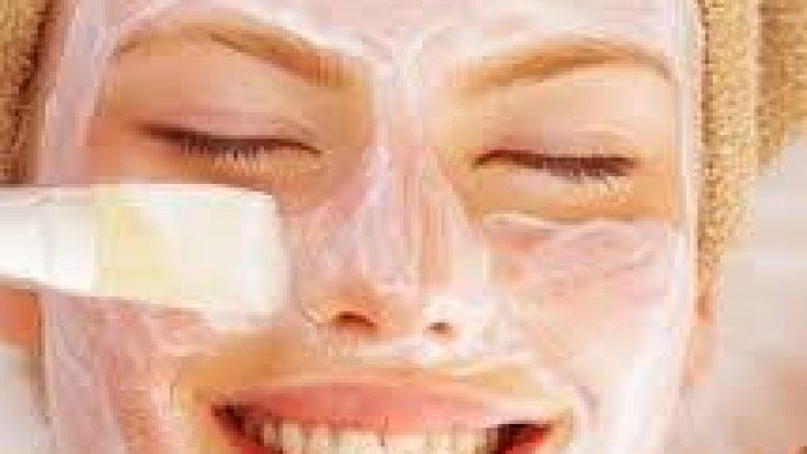 Cilt Beyazlatıcı Kekik Maskesi Tarifi