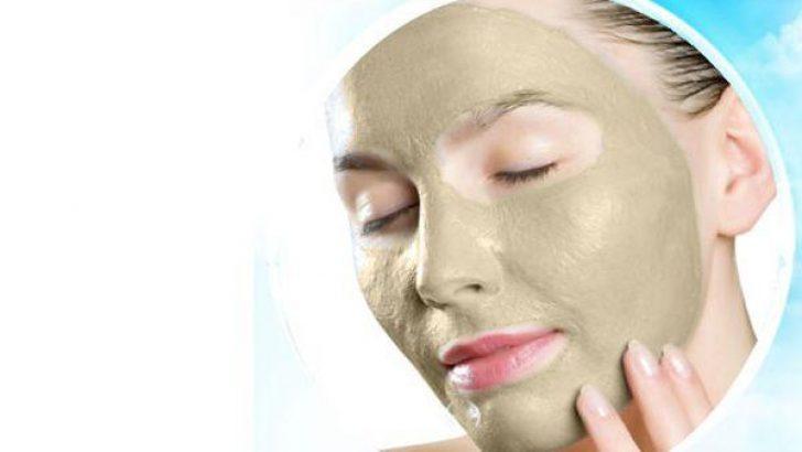 Doğadan Gelen Güzellik: Kil Maskesi