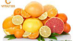Sağlıklı Gebeliğin Sırrı: C Vitamini