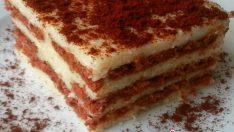 İrmikli Pasta Tarifi