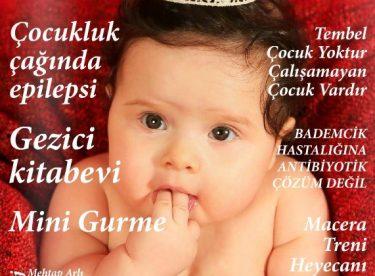 Bebek News Dergisi Sayı 24 (Bebek Dergisi )