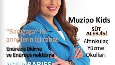 Bebek News Dergisi Sayı 25 (Bebek Dergisi)