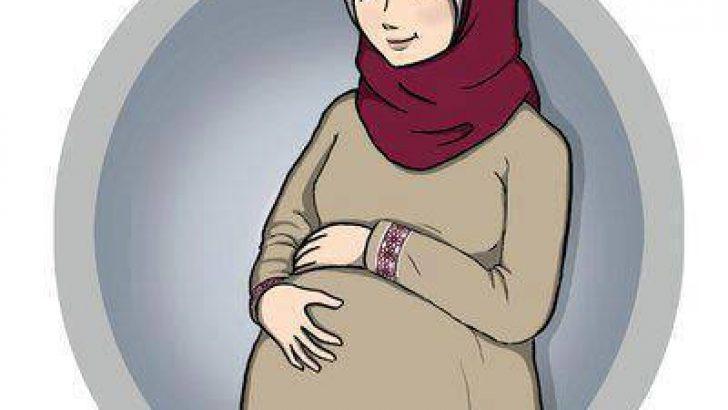 Hamileyken okunacak dua ve sureler