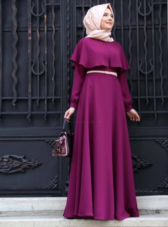 466e786aa5fb3 Modanisa Elbise Modelleri 2016