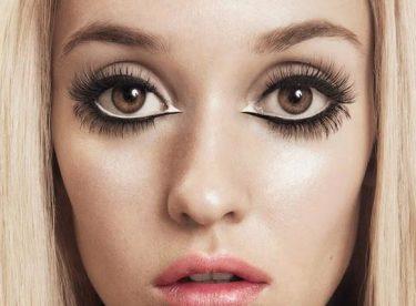 Gözleri Daha Büyük Göstermek için 5 Makyaj Önerisi