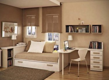 Küçük Odalar için Alternatif Çözümler