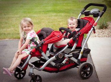 Bebek Arabası İçin Tavsiyeler
