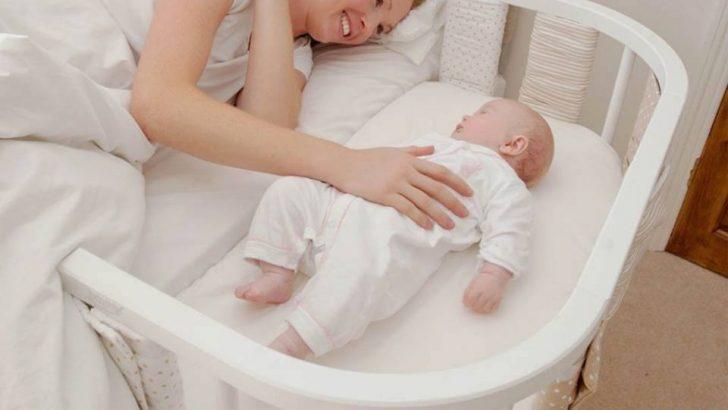 Bebekler İçin Uygun Yatak Seçimi