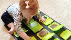 Bebeğinizin Gelişimini Oyunlarla Destekleyin