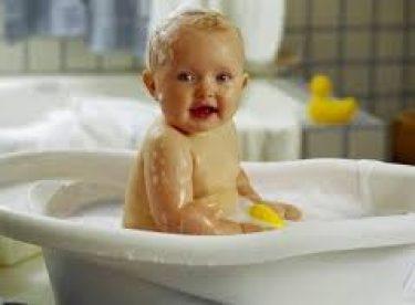 Bebeğinizin Cildini Tanıyın