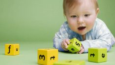 Bebeklerde Beyin Gelişimi
