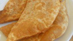 Peynirli Çiğ Börek
