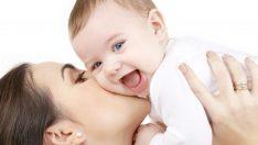 Yeni Doğum Yapan Annelerin Bakımı