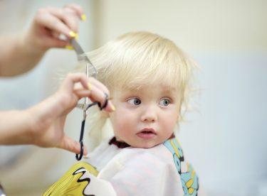 Bebek Saçı Nasıl Kestirilir