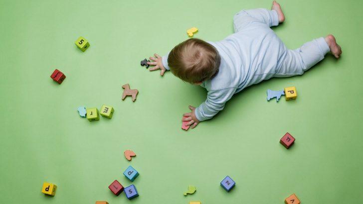 Bebeklerin Zekasını Geliştirici Oyunlar