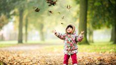 Doğayla Başbaşa Büyüyen Çocuk Gelişimi