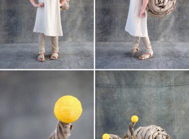 Çocuk Kostümleri ile Onların Hayallerini Yaşatın