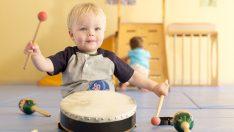Çocukların Gelişiminde Müziğin Etkisi
