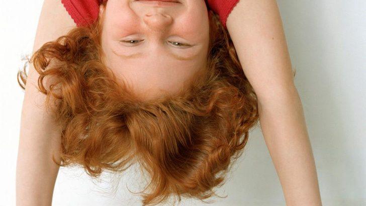 Hiperaktif Çocuklar İçin Kampet Yataklar