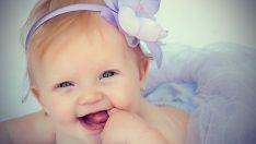 Modern Kız Bebek İsimleri