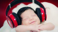 Çocuk Gelişiminde Müziğin Etkisi