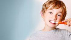 Çocuklarda Kişisel Bakım ile Sağlıklı Kişisel Gelişim