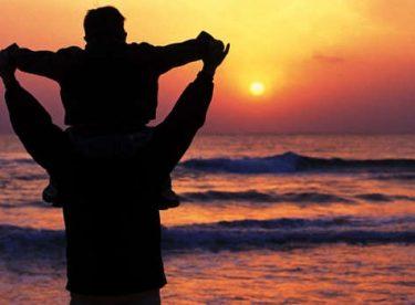 Kahramanım; Canım Babam