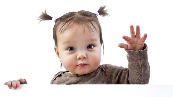 Bebeğiniz İngilizce Konuşsun
