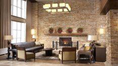 Kış Ev Dekorasyon Fikirleri