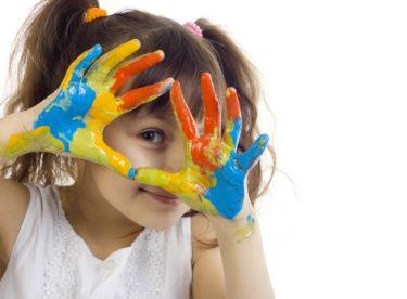 Renkler Çocukların Hayal Dünyasıdır