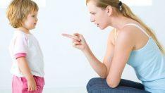 Çocuklara Karşı Sabır En Önemli Unsur