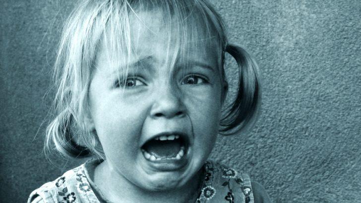 Psikolojisi Bozuk Çocuklar