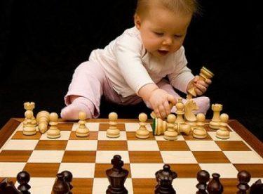 Satranç Oynayan Çocukların Zeka Gelişimi
