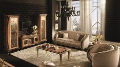 Yeni Trend Gotik Ev Dekorasyonu